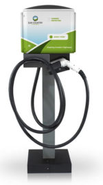 Sun Country Charging Station